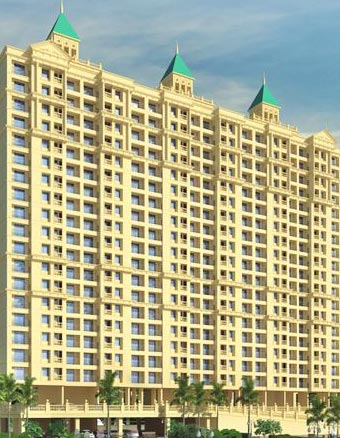 Rosa Oasis, Thane - Residential Apartments
