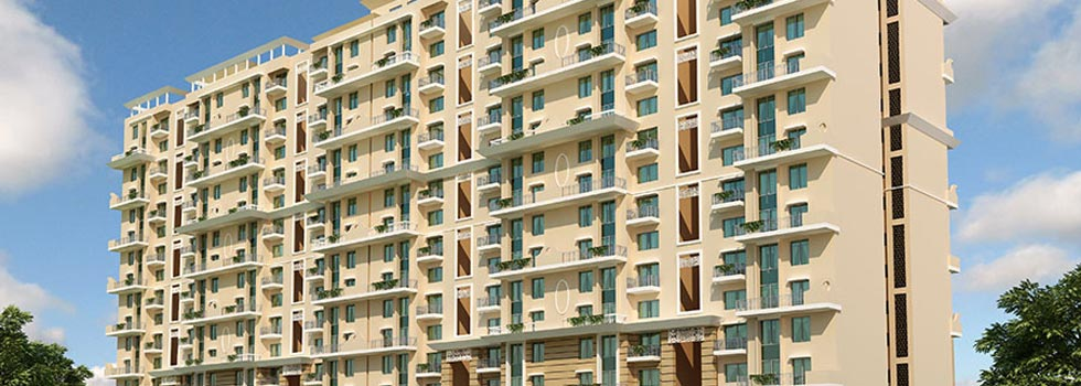 BPTP MANSIONS PARK PRIME, Gurgaon - Residential Apartment