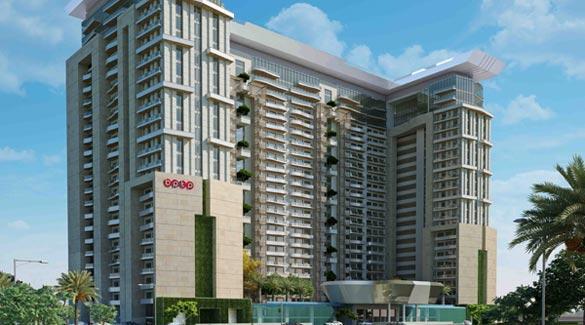 BPTP Park Sentosa, Faridabad - Residential Apartment