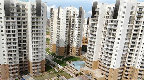 BPTP Freedom Park Life, Gurgaon - Residential Apartment