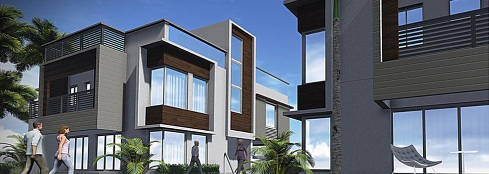 Residency Ananya, Chennai - Residential Flats & Apartments