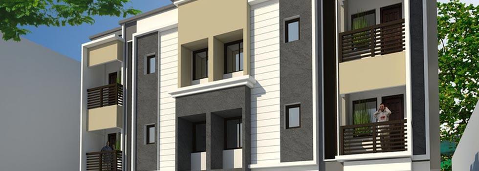 Residency Mayura, Chennai - Residential Flats