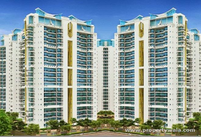Sikka Karmic Greens, Noida - Residential Apartments
