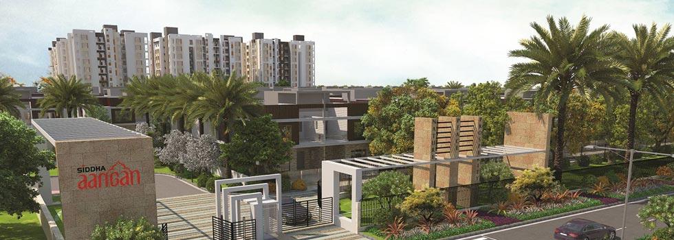 Siddha Aangan HEIGHTS, Jaipur - Residential Villas