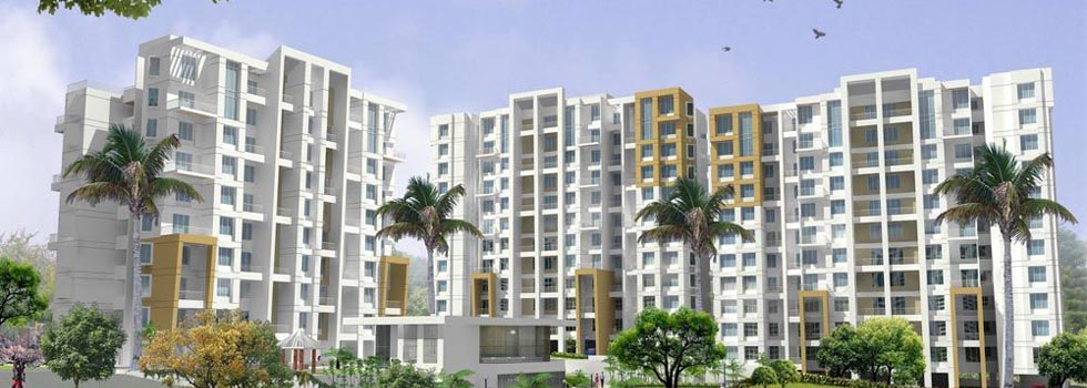 Nirman Viva Phase 3, Pune - Luxury Homes