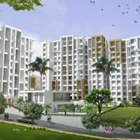Nirman Viva Phase 3 - Pune