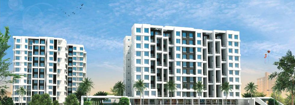 Nirman Ajinkyatara, Pune - Luxurious Apartments
