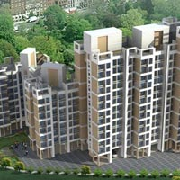 Imperial Square - Thane