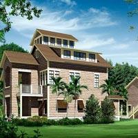 Jaypee Greens Kingswood Oriental - Noida