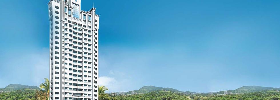 Concrete Sai Srishti, Mumbai - Luxurious Tower