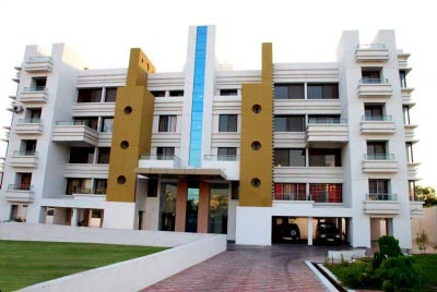 Kirti Ascent, Pune - Residential Apartments