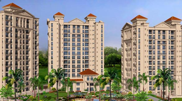 Regal Square, Thane - Luxurious Apartments