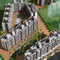 Orchid Square - Thane