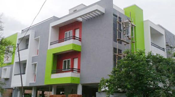 Sreedhama Chitlapakkam, Chennai - Residential Apartments