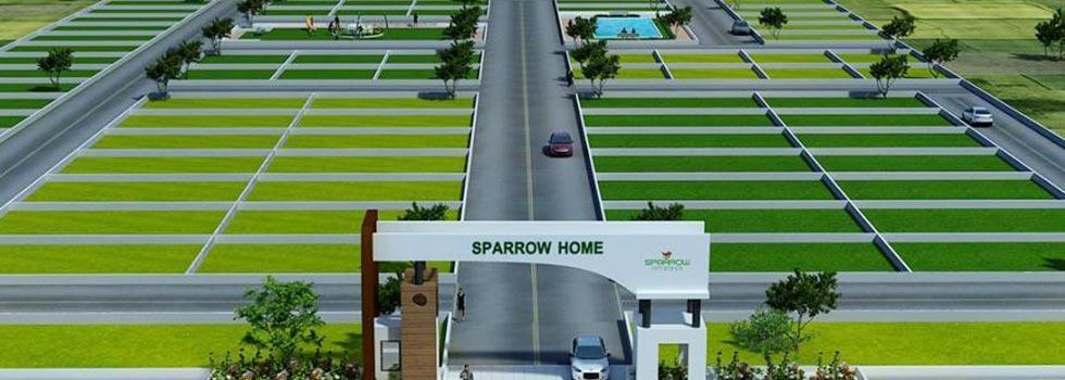 Sparrow Home, Varanasi - Residential Homes