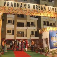 Pradhan Urban Live, Bhopal - Luxurious Apartments