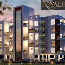 Serenade Royale, Pune - Luxurious Apartments