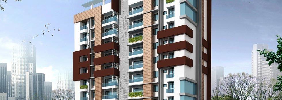 Ridhiraj Avenue, Jaipur - Luxurious Apartments