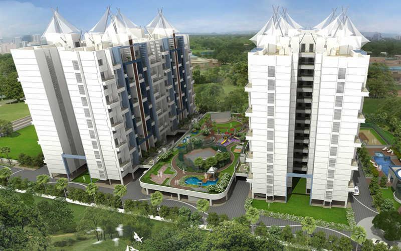 Regency Classic, Pune - Luxurious Apartments