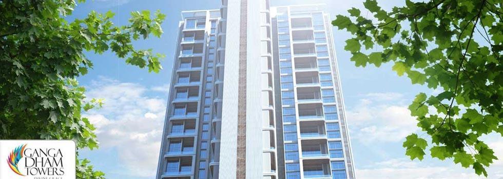 Ganga Dham, Pune - 1 and 2 BHK Flat & apartment