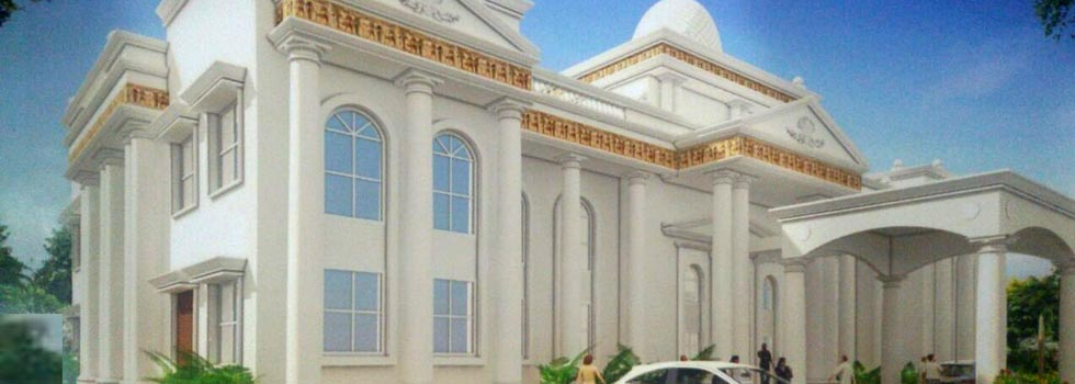 Extraan Orchid Park, Indore - Residential Bungalows