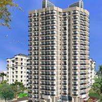 Sai Dham Tower - Mumbai