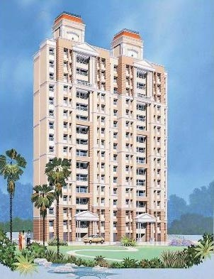 Vardhman Gardens, Thane - Luxurious Apartments