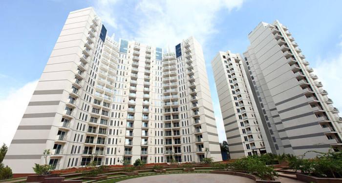 The Metrozone, Chennai - luxurious Apartment