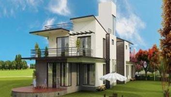 Assetz Clover Greens, Bangalore - Residential Villas