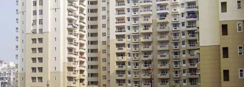 Ashiana Upvan, Ghaziabad - Luxurious Apartments