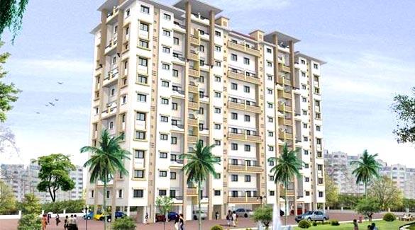 Dreams Estate, Pune - Luxurious Apartments