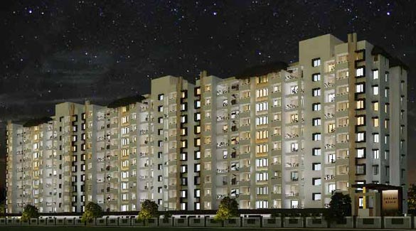 Dreams Ragini, Pune - Luxurious Apartments