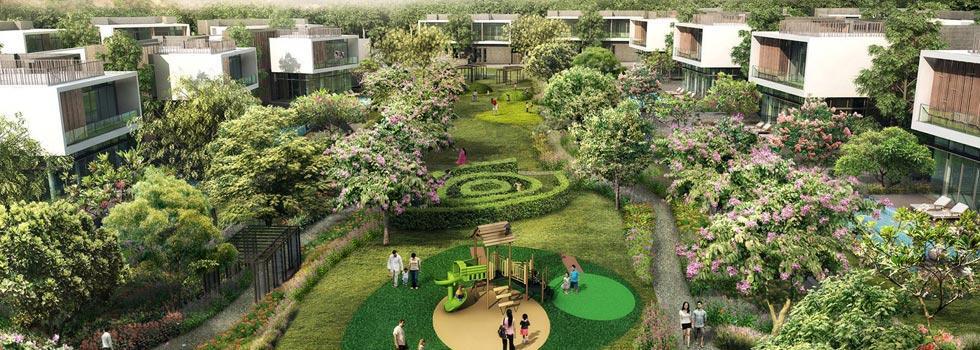 Kalpataru Amoda, Pune - Residential Villas