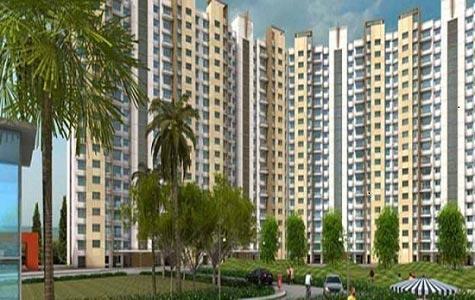 The Park August Moon, Mumbai - Luxurious Apartments