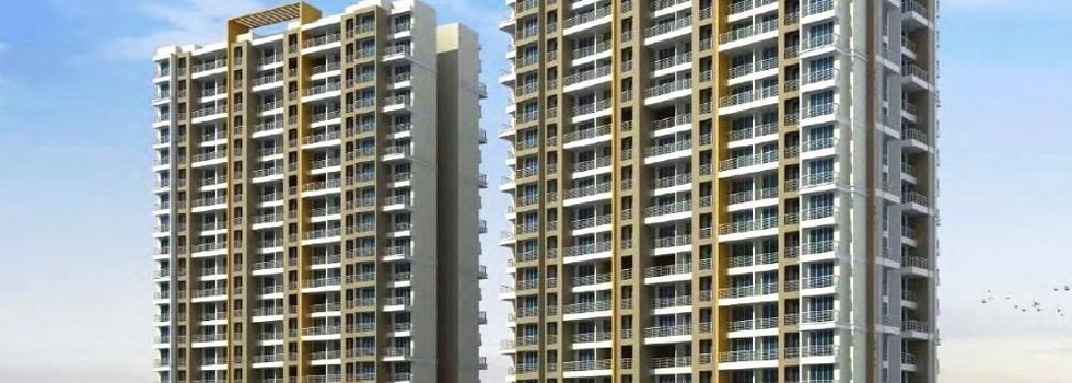 Guru Atman, Thane - Luxurious Apartments