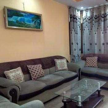 3 BHK 1630 Sq.ft. Residential Apartment for Sale in Vesu, Surat