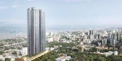 4 BHK Flat for Sale in Byculla, Mumbai