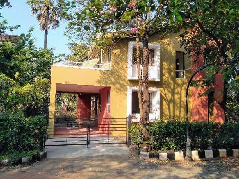 3 BHK 2090 Sq.ft. Residential Apartment for Sale in Vidya Nagar, Alibag, Raigad
