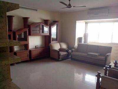 3 BHK 1500 Sq.ft. Residential Apartment for Rent in Gurukul, Ahmedabad
