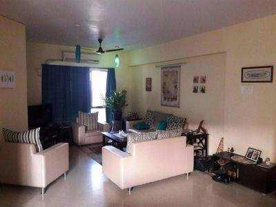 3 BHK 1500 Sq.ft. Residential Apartment for Rent in Gota, Ahmedabad
