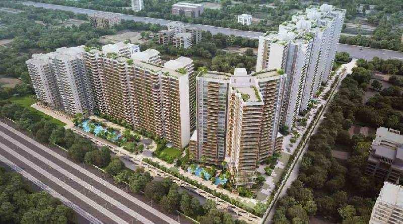 2 BHK Flats & Apartments for Sale in Ghatkopar, Mumbai - 15000 Sq. Meter