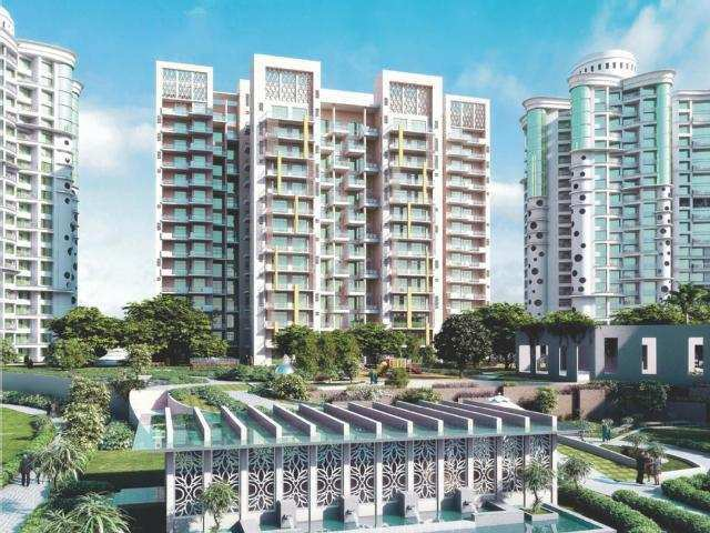 2 BHK Flats & Apartments for Sale in Chandivali, Mumbai Central - 1350 Sq. Feet