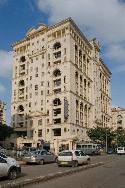 3365 Sq. Feet Office Space for Rent in Powai, Mumbai Central - 3365 Sq. Feet