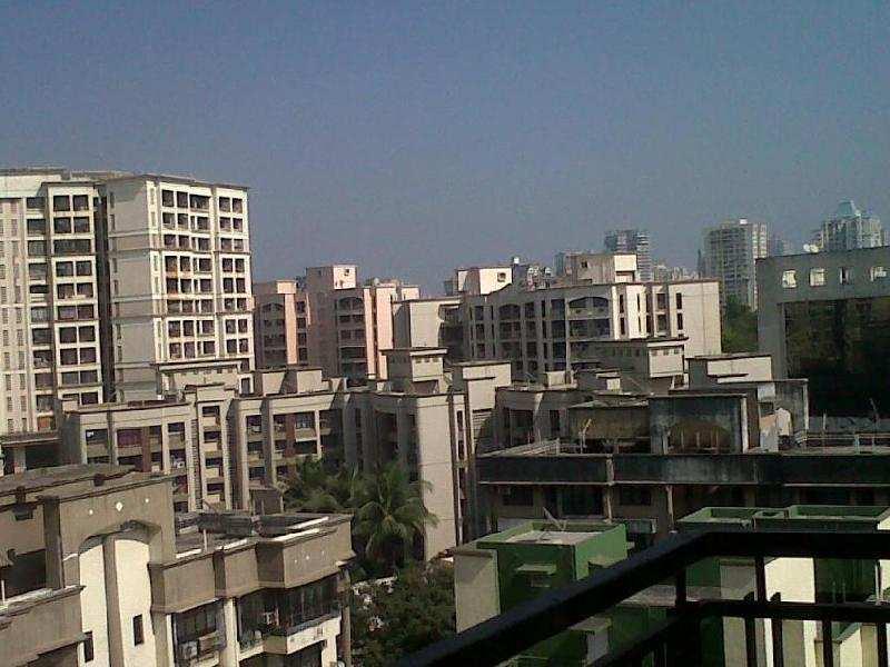 2 BHK Flats & Apartments for Sale in Chandivali, Mumbai Central, Mumbai Central - 900 Sq. Feet