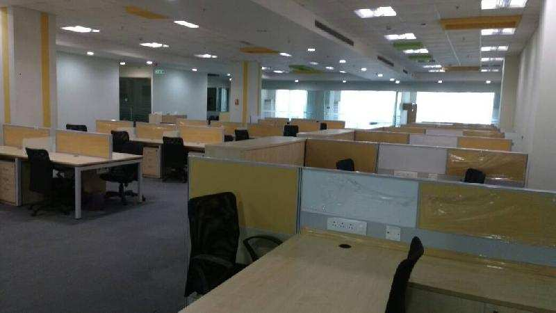 34096 Sq. Feet Office Space for Rent in Chandivali, Mumbai Central - 34096 Sq. Feet