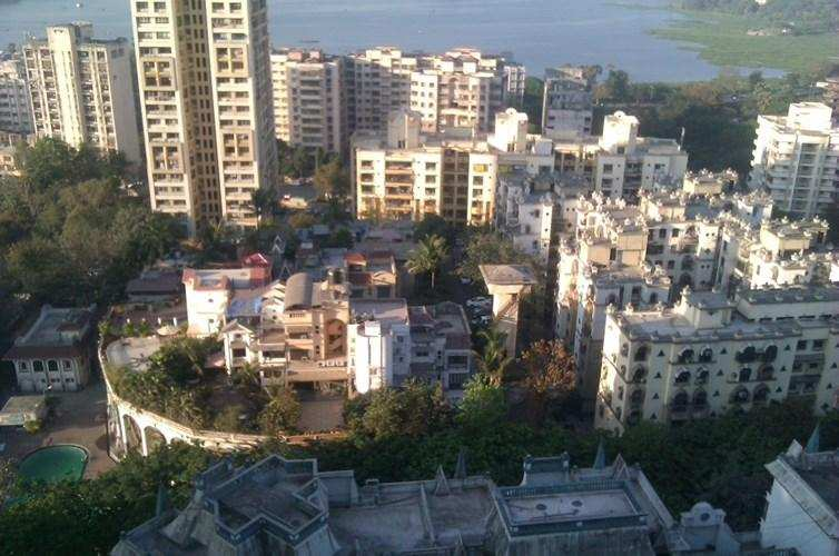 3 BHK Flats & Apartments for Sale in Hiranandani Gardens, Mumbai - 1470 Sq.ft.