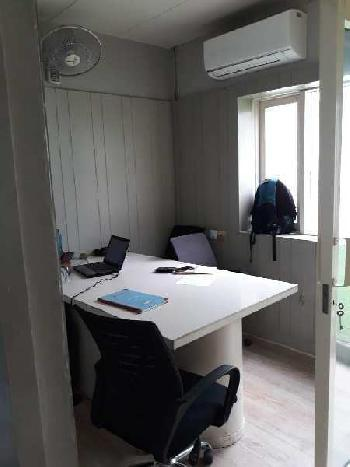 1150 Sq.ft. Office Space for Rent in Barakhamba Road, Connaught Place, Delhi