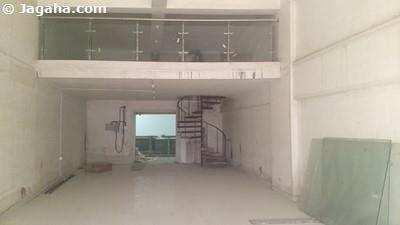 3500 Sq.ft. Showroom for Rent in Sector 1 Gole Market, Delhi