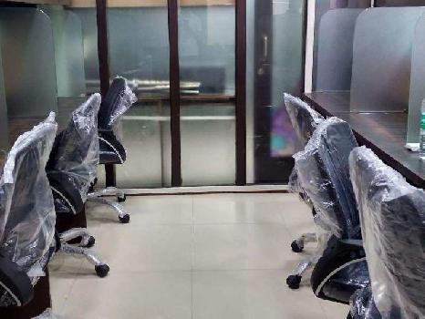 150 Sq.ft. Office Space for Rent in Tolstoy Marg, Connaught Place, Delhi