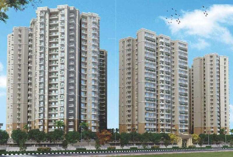4 BHK Flats & Apartments for Sale in Greater Noida West, Greater Noida - 2300 Sq. Feet